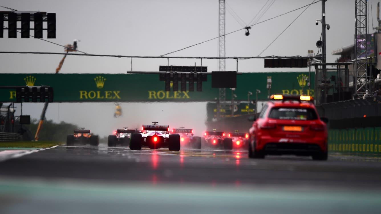 Hungarian Grand Prix 2020
