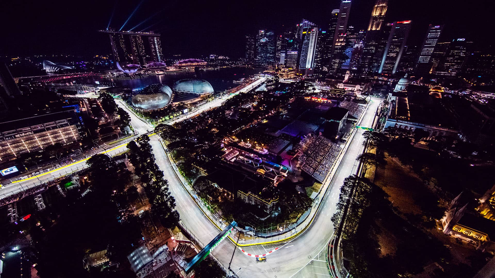 Singapore Street Circuit City Speed Race Android Apps On Google Play