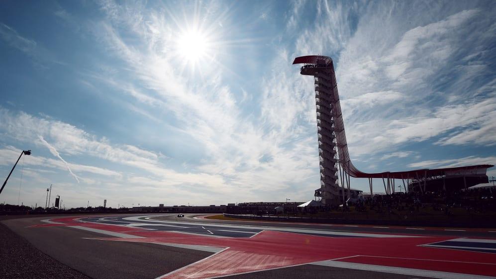 Us Grand Prix >> United States Grand Prix 2019 F1 Race