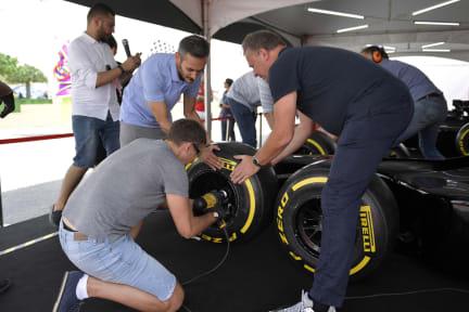 2018 Bahrain GP