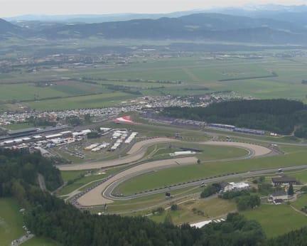 Austria P01 01