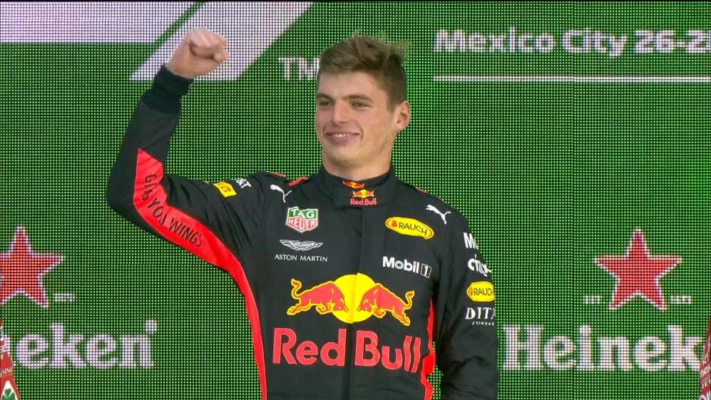 MEX RACE 46