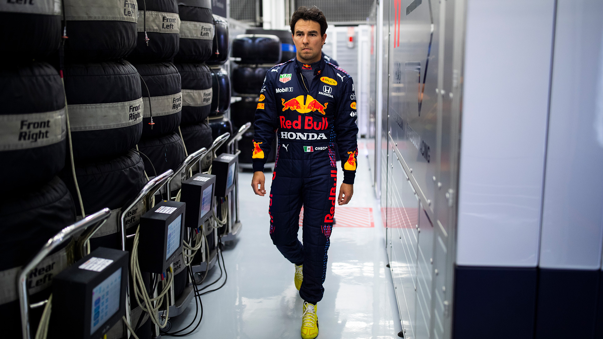 LIVE COVERAGE - First Practice in Bahrain | Formula 1®