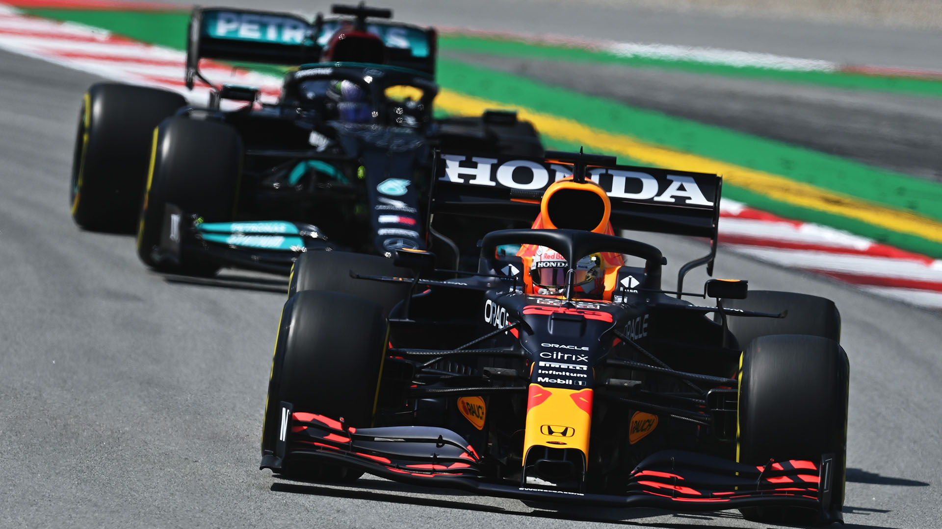 5 things we learned from Friday practice for the Spanish Grand Prix - Formula 1 RSS UK