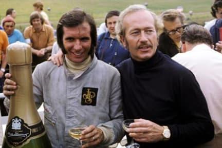 Fittipaldi 1972