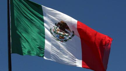 Corona Rally Mexico