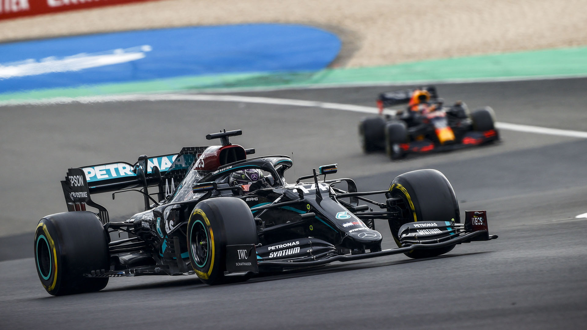 Red Bull Drivers Unconcerned That Rivals Mercedes Have Already Switched Focus To 2021 Car Formula 1