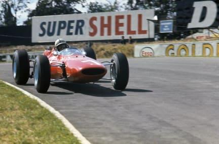 Ferrari 1964
