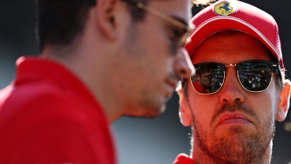 LONG READ: Ferrari on what went wrong in 2019 – and what they've learned for 2020 | Formula 1®