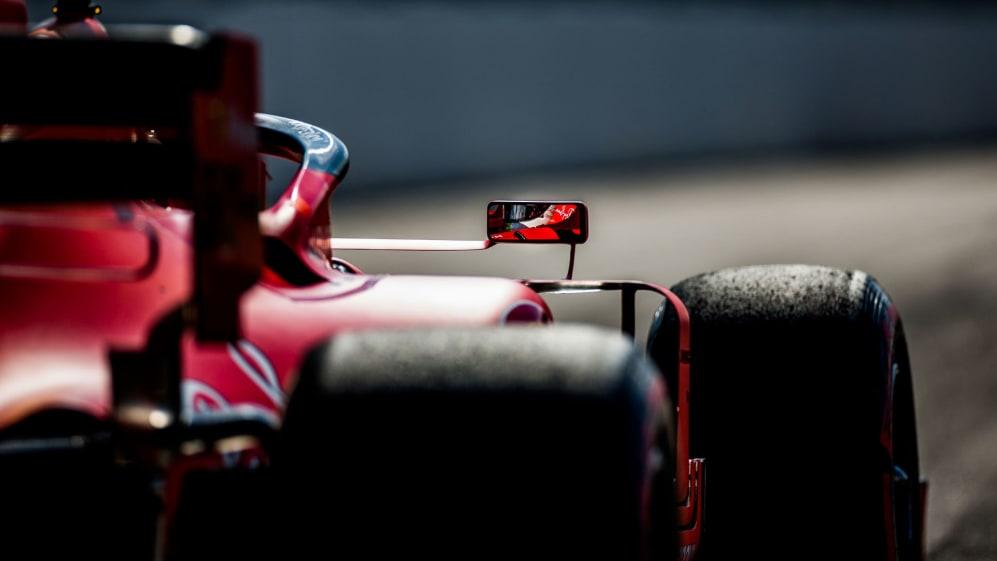 Ferrari to field Vettel in 'complicated' extra Pirelli test before Japanese GP | Formula 1®
