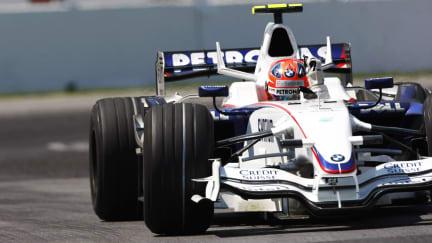 2008 Canadian Grand Prix - Sunday Race