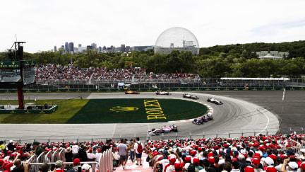 2018 Canadian GP