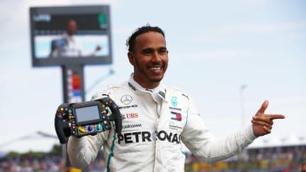 2018 French GP