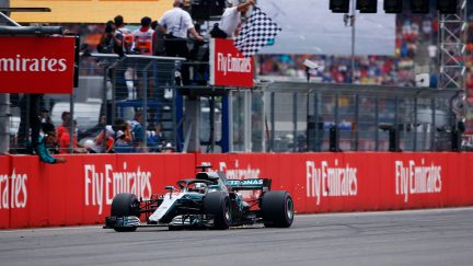 2018 German GP