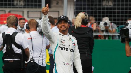 2018 Hungarian GP