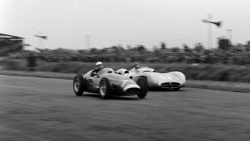 1954 British GP