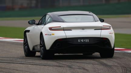 2018 Chinese GP