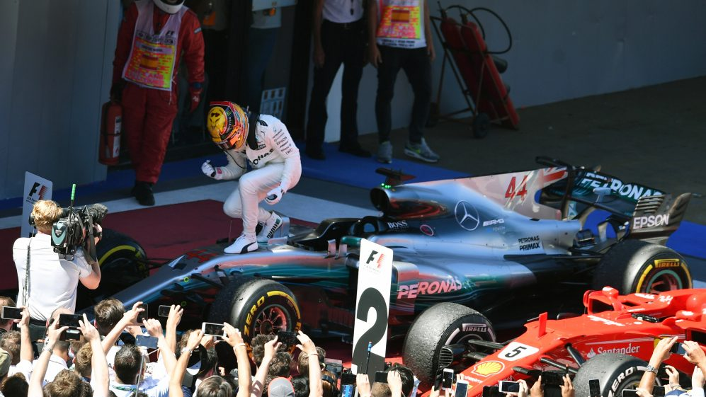 Formula One World Championship, Formula One World Championship