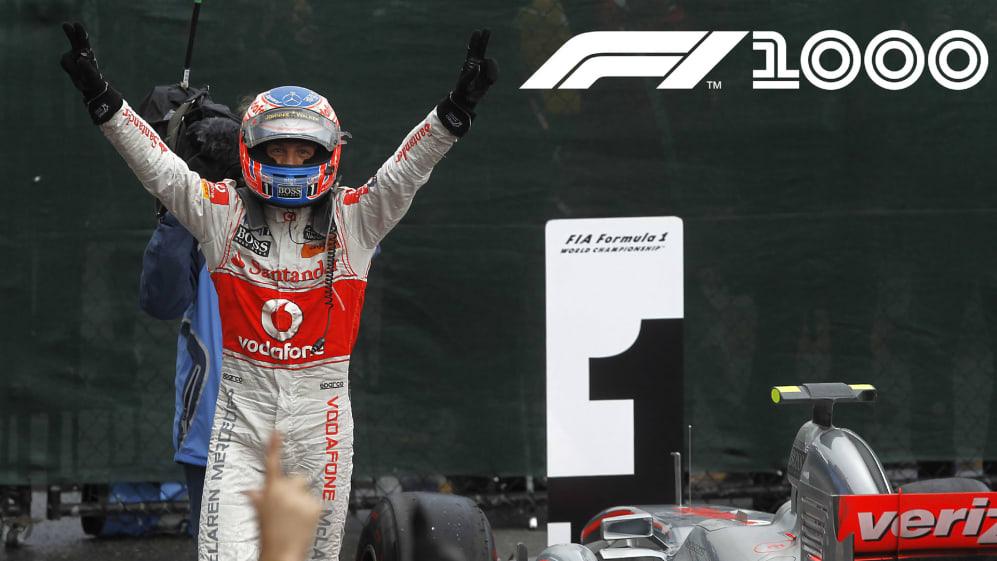 2011 Canadian Grand Prix - Sunday