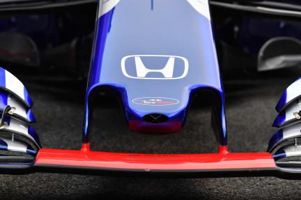 Formula One Testing,Formula One Testing