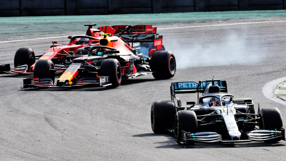 2020 will be 'much tougher' for Mercedes – Wolff   Formula 1®