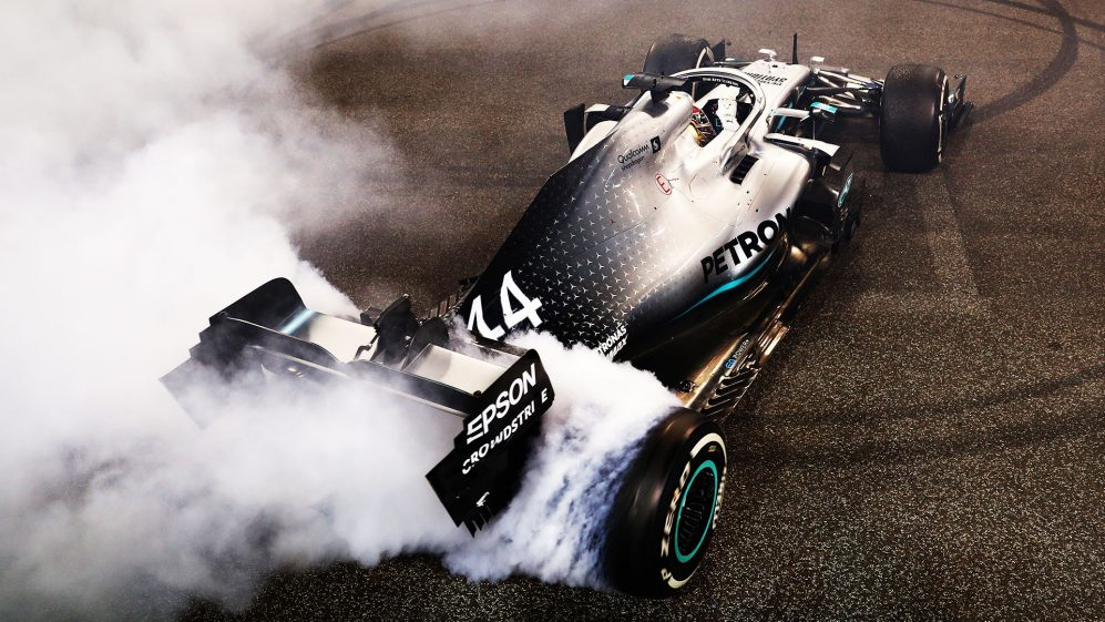 The Winners and Losers of the Abu Dhabi Grand Prix | Formula 1®
