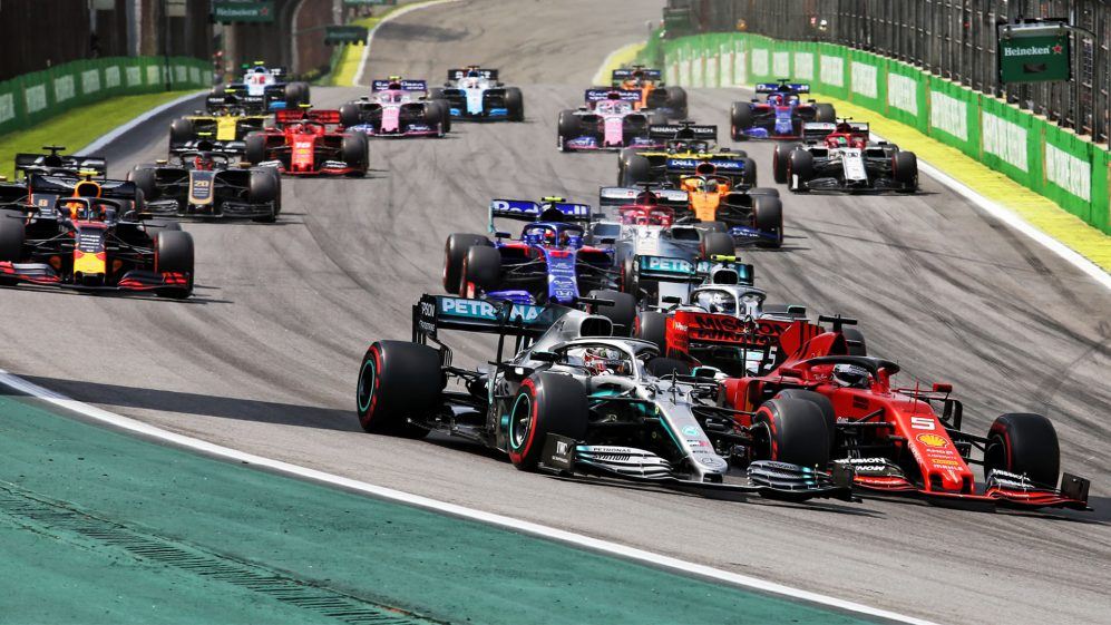 F1 FANTASY: Which team were a surprise secret weapon for players at the 2019 Brazilian Grand Prix? | Formula 1®