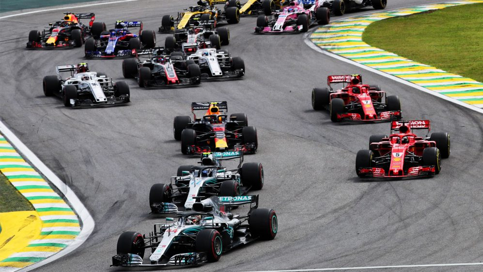 Form Guide Ahead Of The 2019 Brazilian Grand Prix The Favourites For Pole Points And Victory In Brazil Formula 1