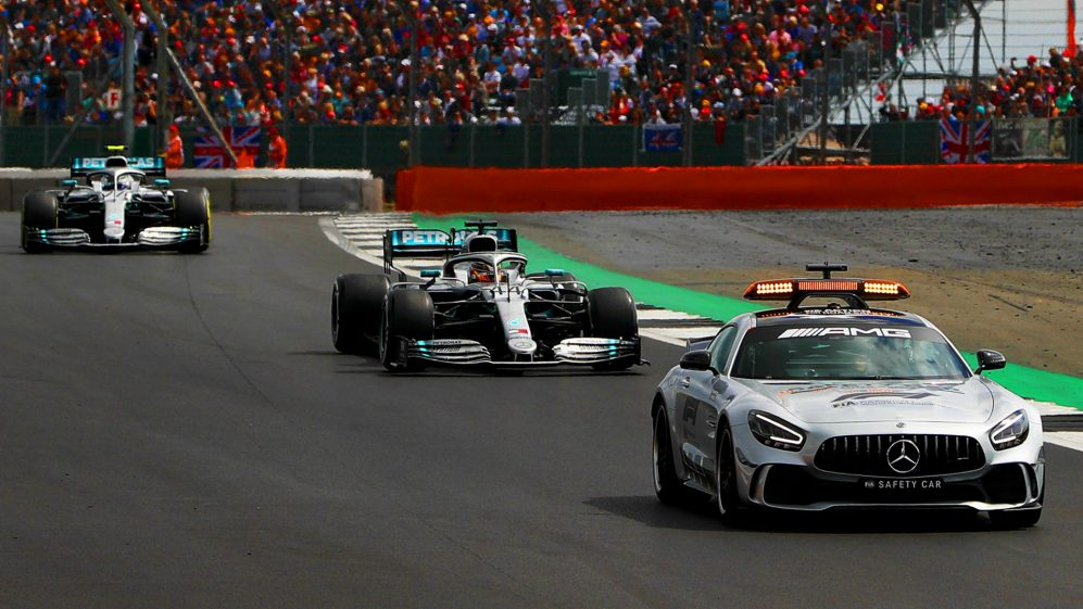 Strategy error cost me victory shot, says Bottas | Formula 1®