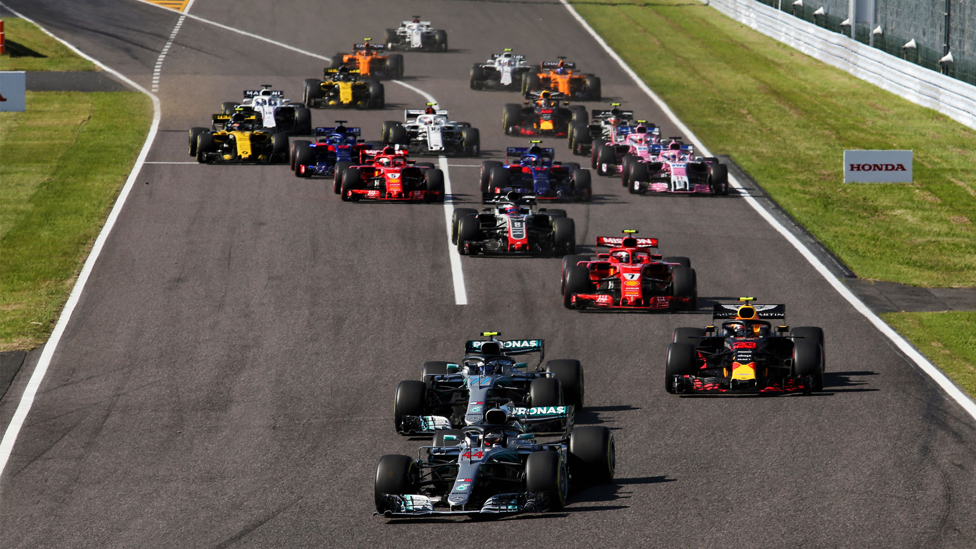Form Guide Ahead Of The 2019 Japanese Grand Prix The Favourites For Pole Points And Victory In Japan Formula 1