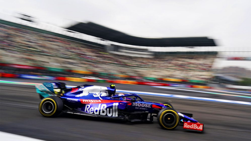 Racing Point Team Stats Widget Background Image