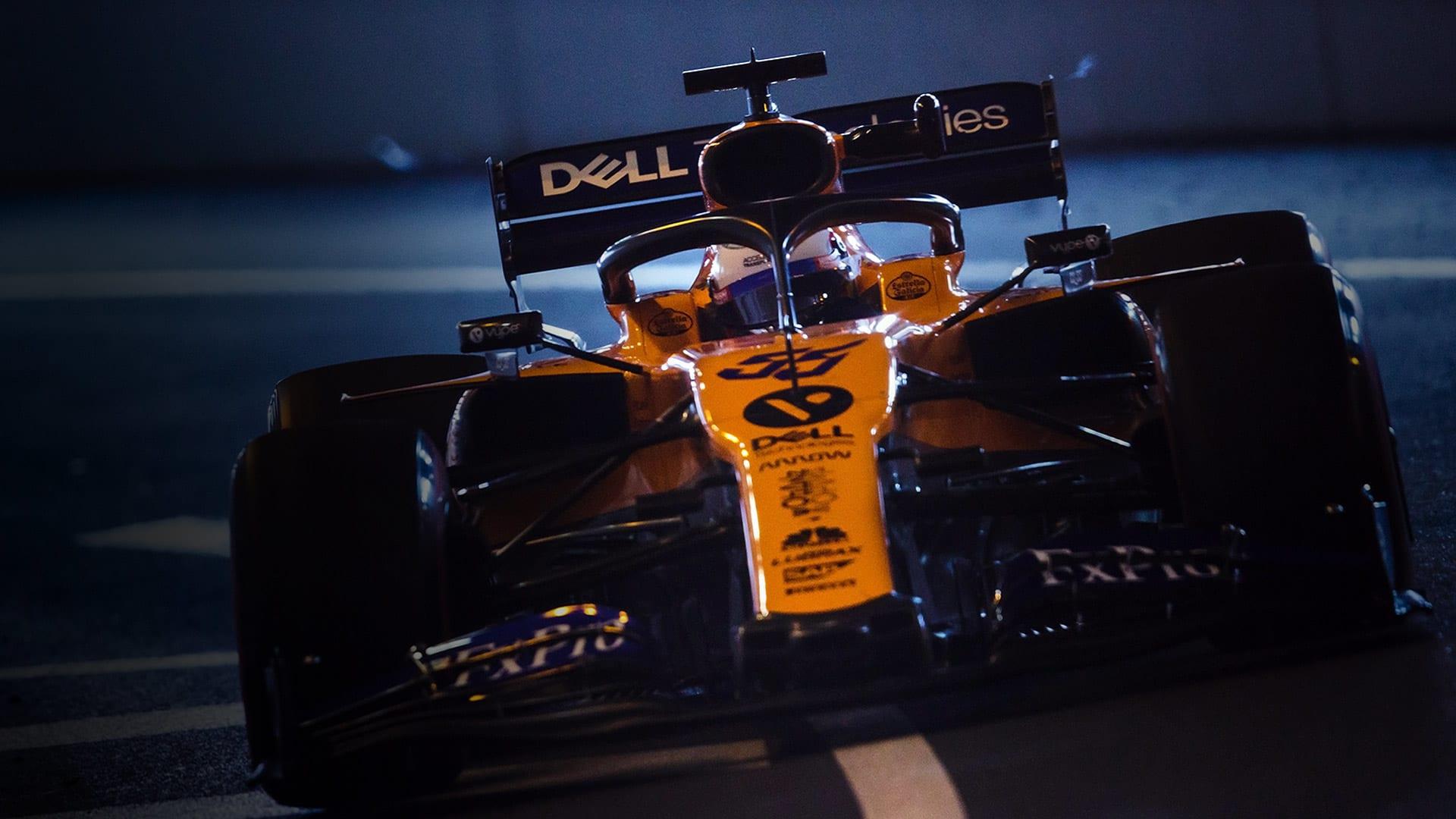 New Mclaren Wind Tunnel Critical To Performance Key Formula 1