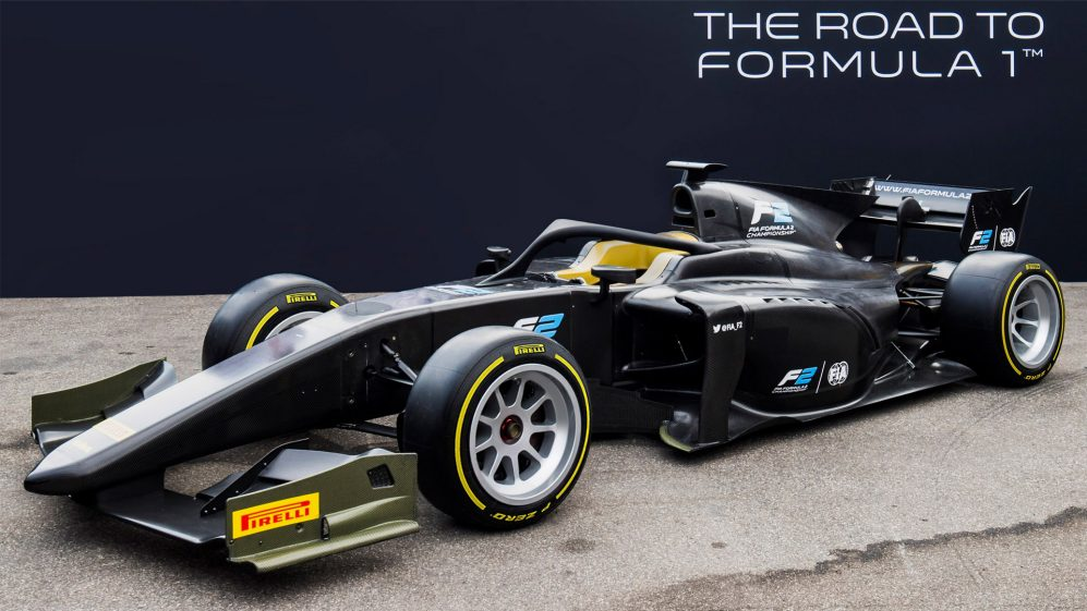 Formula 1 Schedule 2020.Formula 2 Cars To Use 18 Inch Pirelli Tyres From 2020