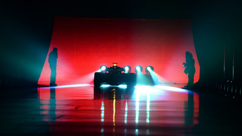 F1 Mercedes 2018 car launch.jpg