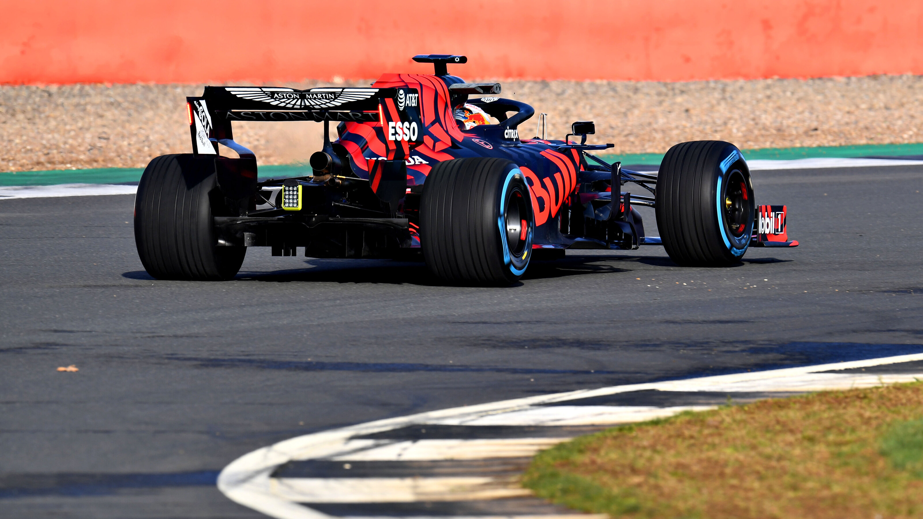 F1: Check Out Our Gallery Of Red Bull