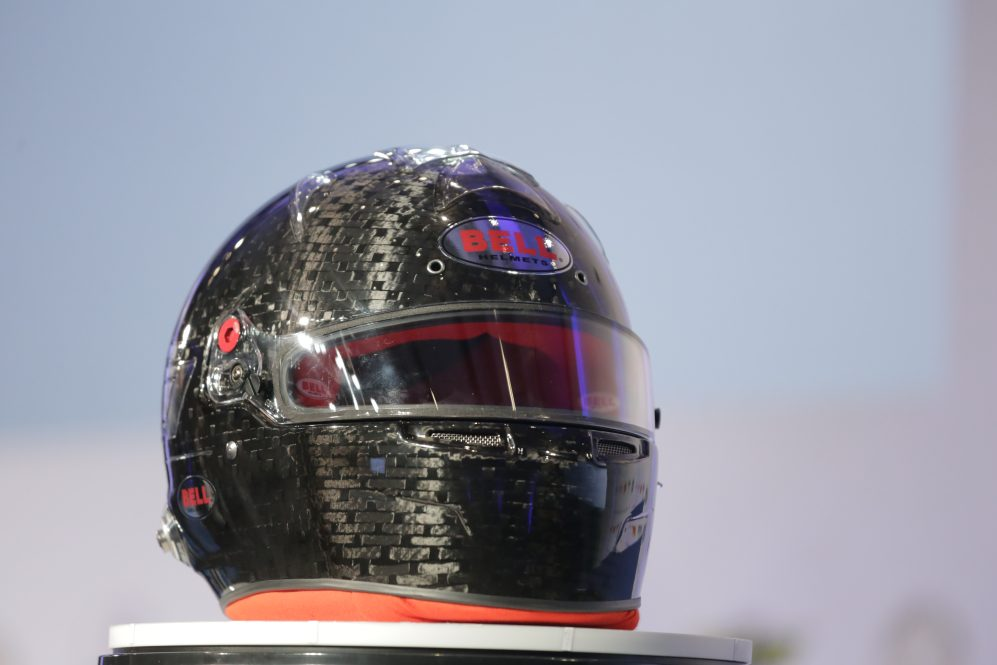073f27fe New F1 helmet safety standard to be introduced for 2019