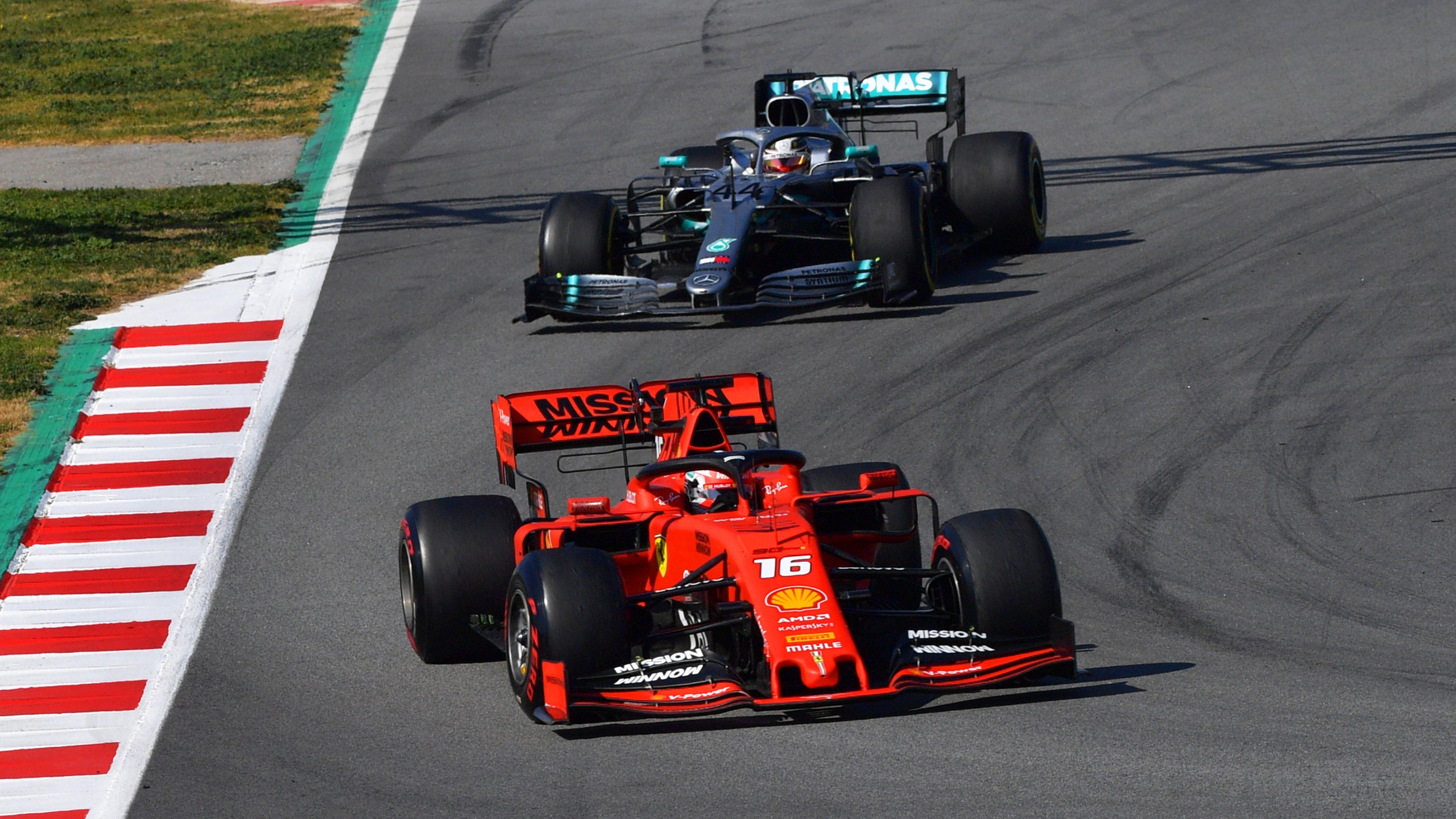 F1: Formula 1 2019: Our Writers Make Their Predictions And Hot