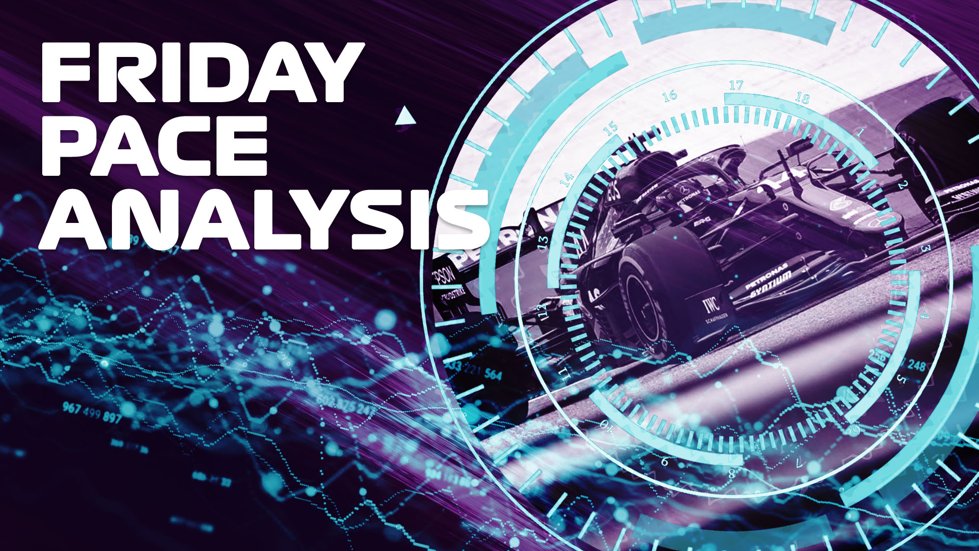Friday Pace Analysis: What can the info from apply inform us forward of the Austrian GP? - Formula 1 RSS UK thumbnail