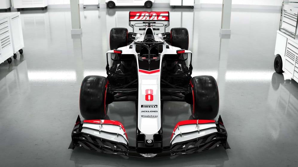 [Sport] Tout sur la Formule 1 - Page 15 Image