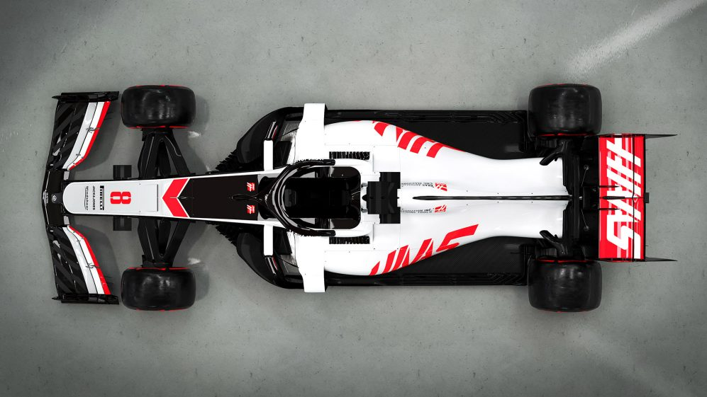 Why This Year Has To Be Better For Haas Formula 1