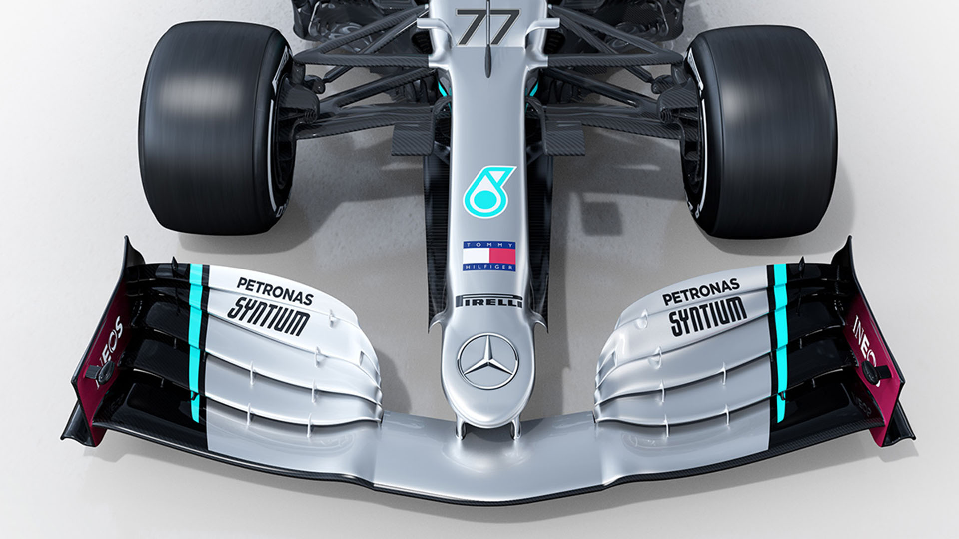 Mercedes' 2020 F1 car: Our first take on Lewis Hamilton's W11