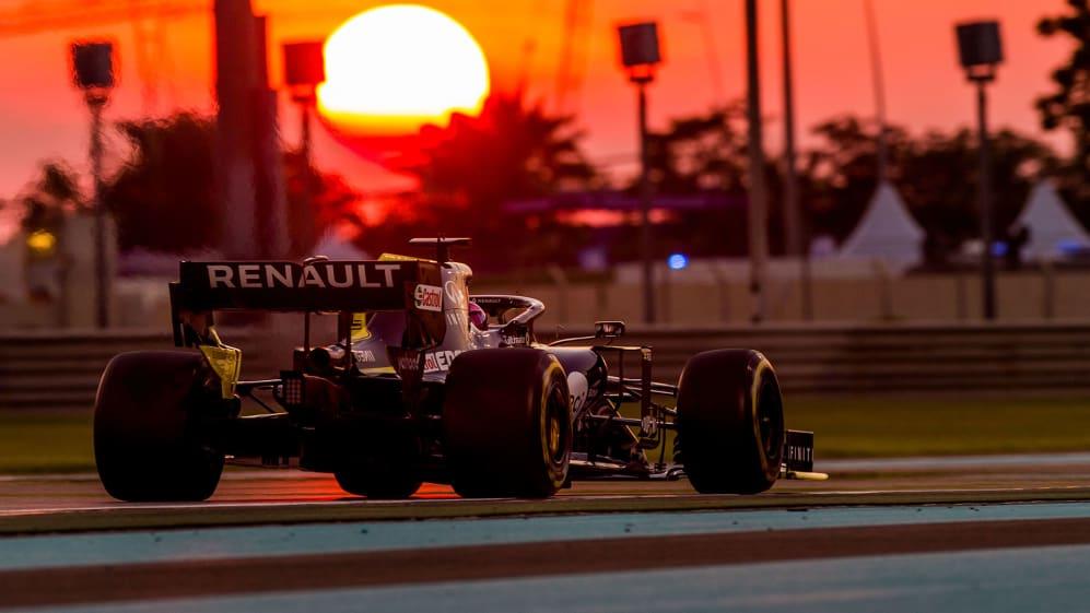 Renault set date for 2020 season launch event | Formula 1®