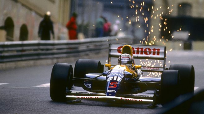 Formula 1 Payment Assist