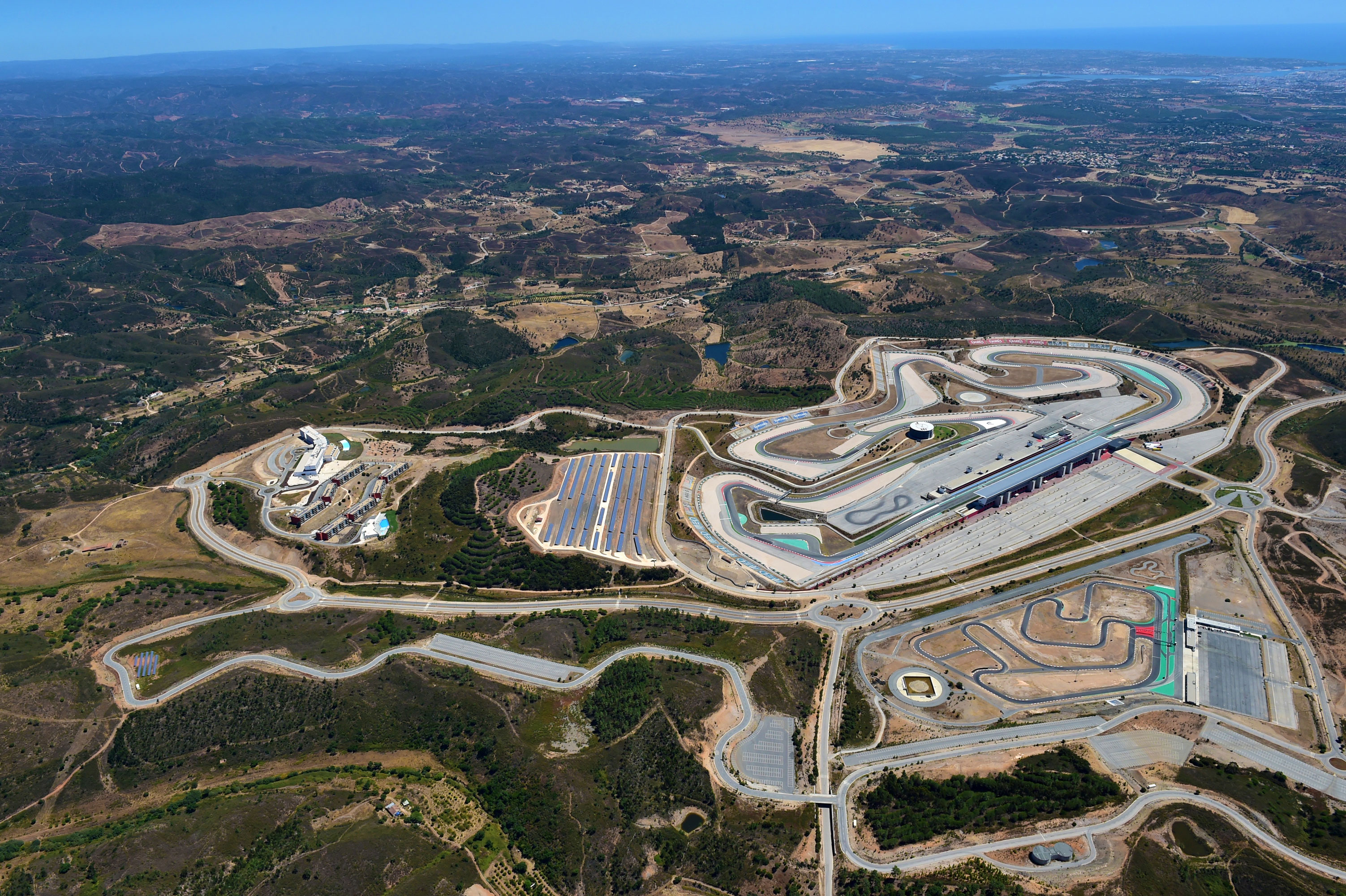 Portimao Formel 1
