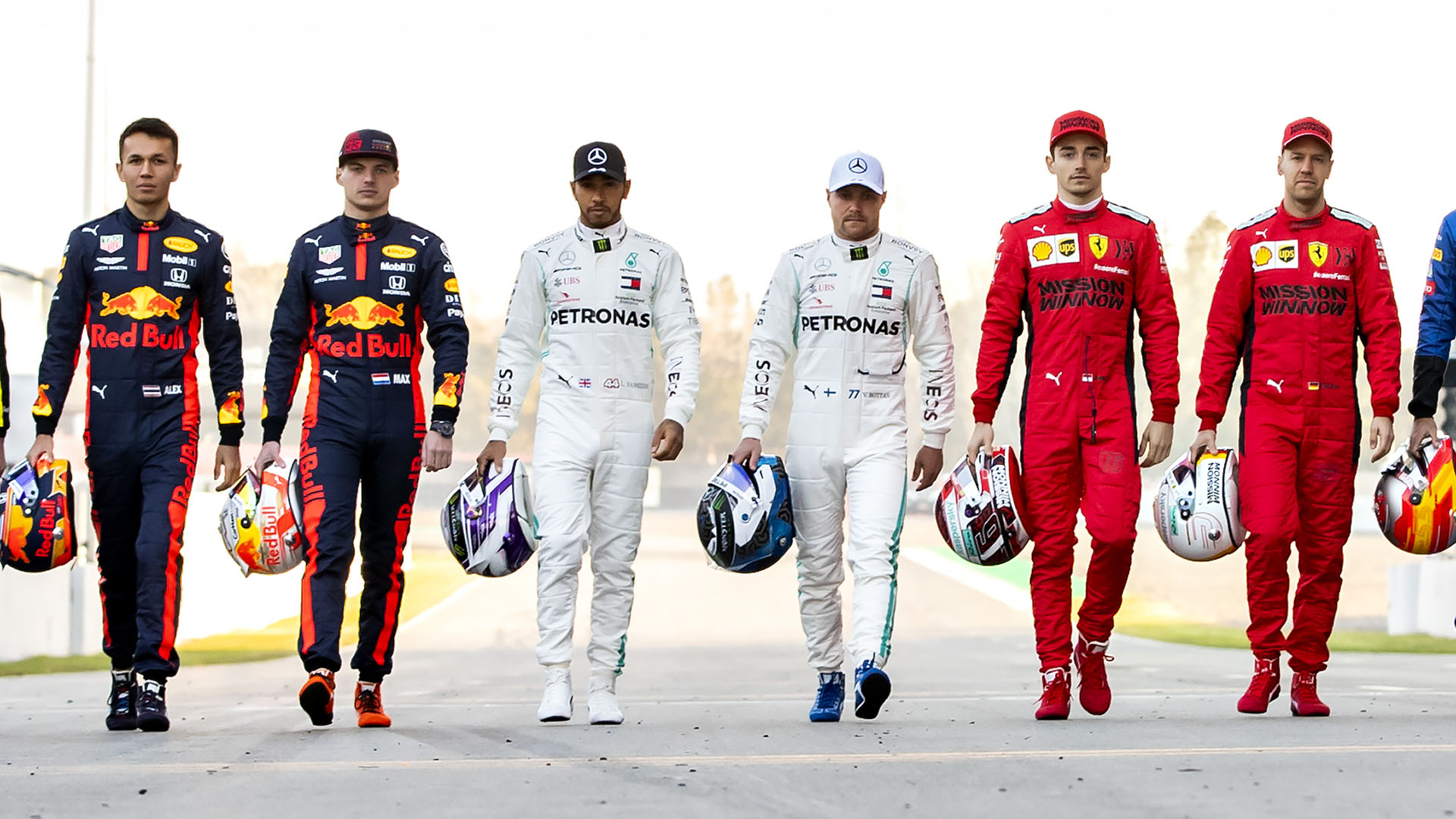 Win F1 prizes and more: 6 reasons to play F1 Fantasy with ...