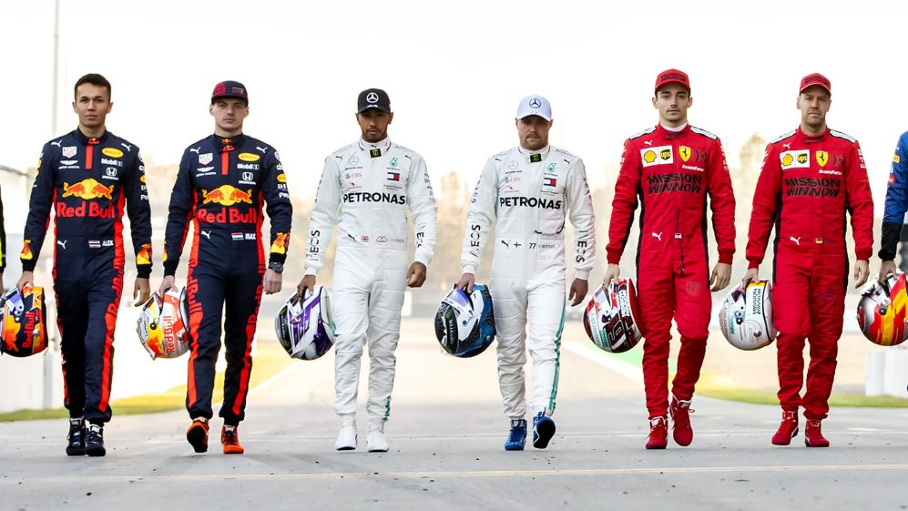 F1 Austrian GP 2020 Live Stream