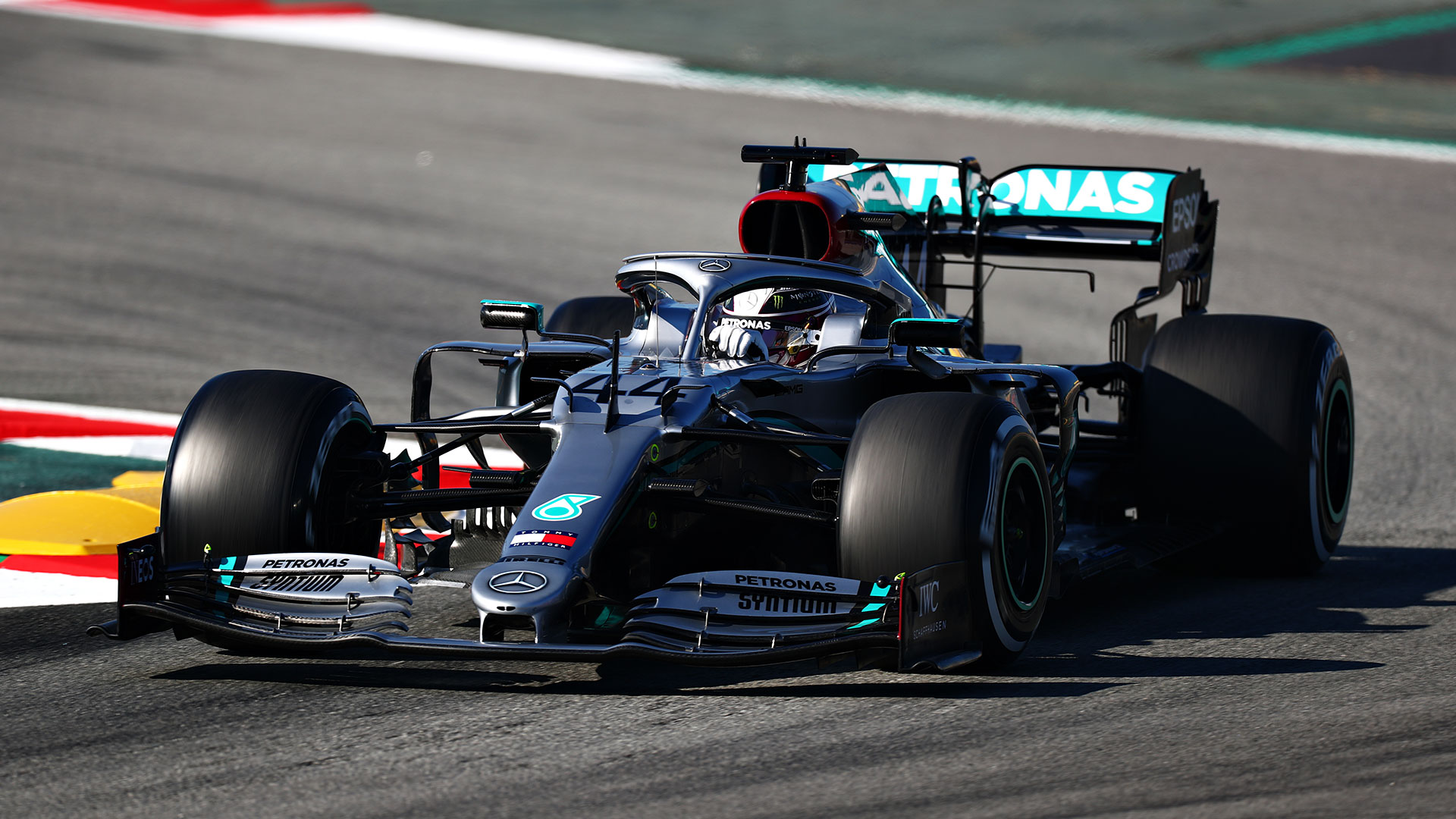Das Explained What We Know So Far About Mercedes Steering System Formula 1