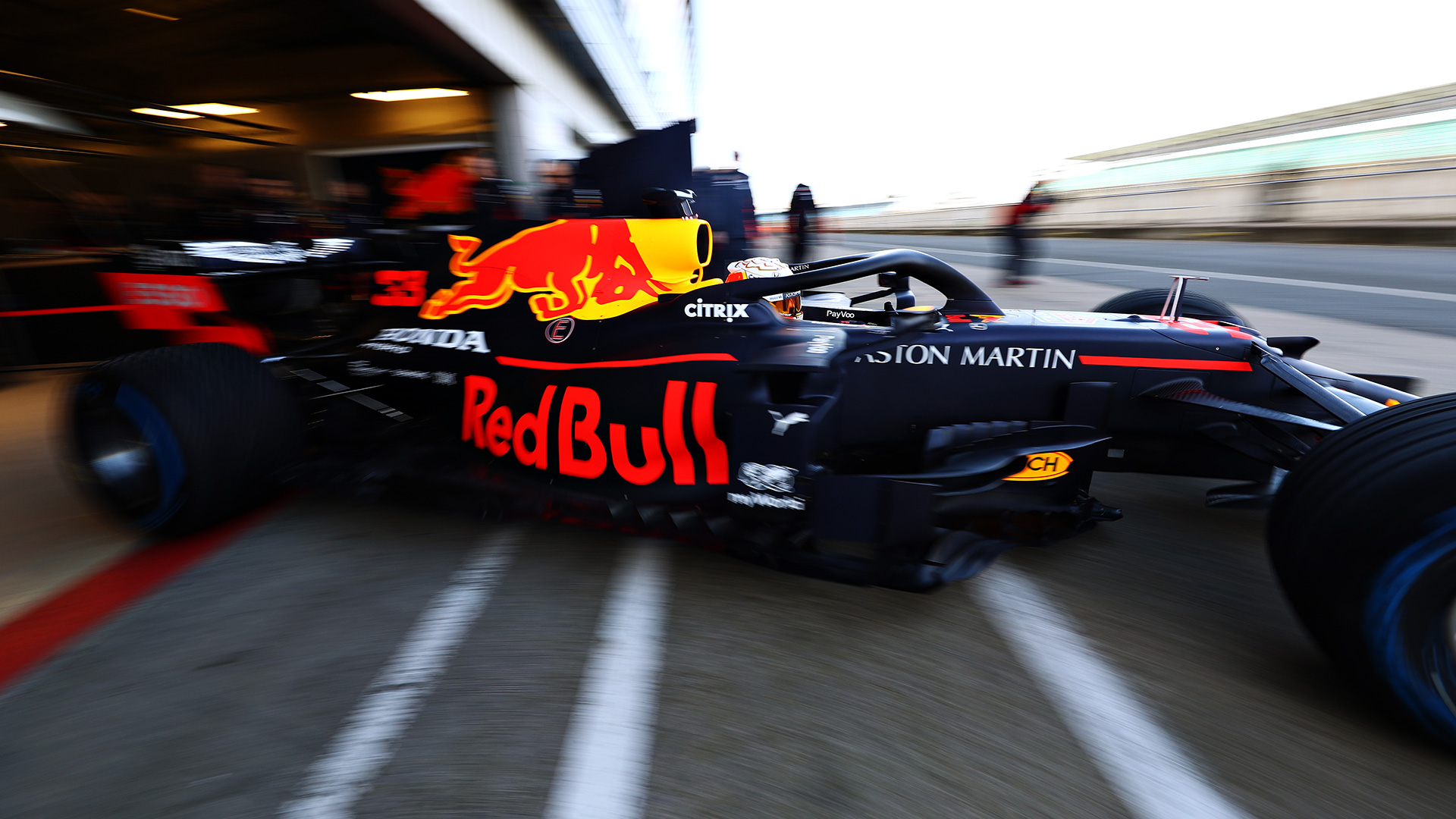 Why Mercedes, Red Bull and Racing Point stole the show at ...