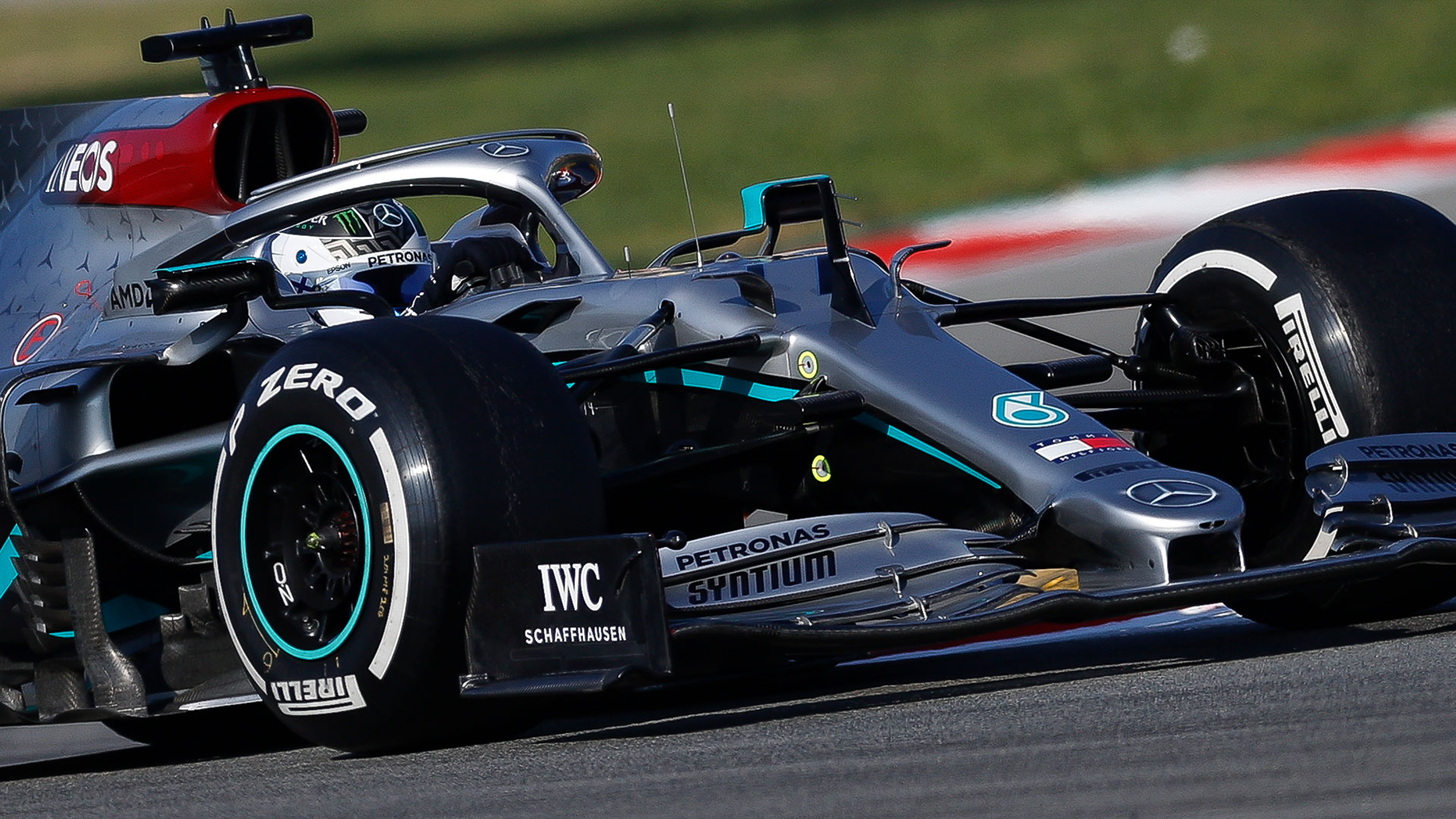10 things we learned from the opening F1 pre-season test   Formula 1®