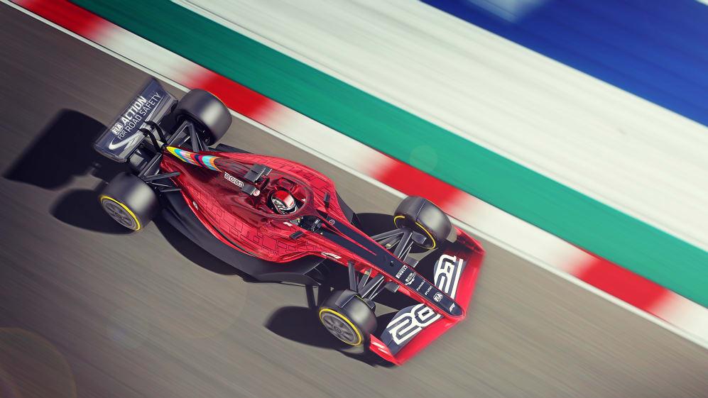 2021 F1 Rules 10 Ways The 2021 Rules Will Improve F1 Formula 1